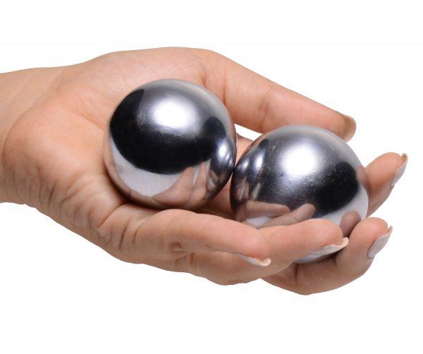 Titanica Extreme Orgasm Balls